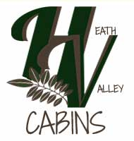 Heath Valley Cabins Logo